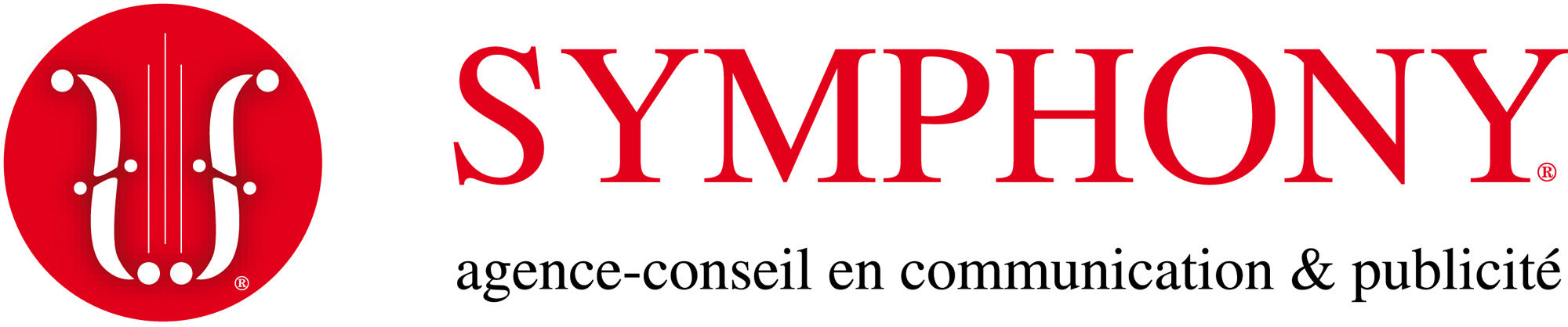 Symphony Legal infos